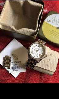 Fossil Watch Complete Accessories