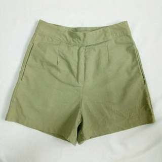 Small Highwaist Shorts