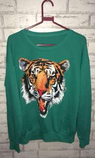 Sweater kenzo kw