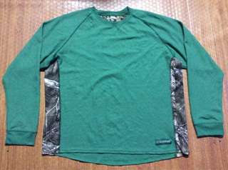 Real Tree Outdoor Longsleeve Authentic