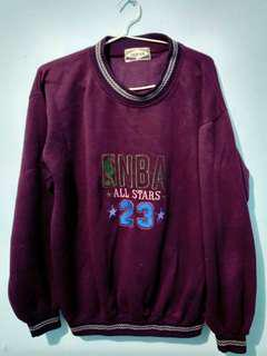 Sweater NBA All Stars IDOVA (Unisex)