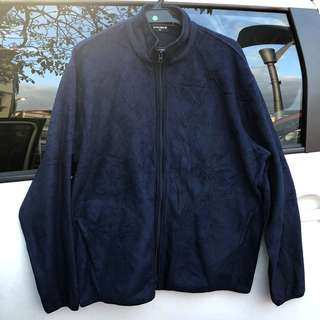 UNIQLO Fleece Jacket / Sweater