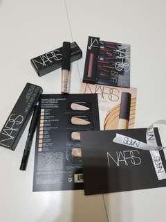 NARS Concealer eyeliner