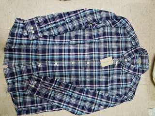 LINEN BLEND shirts