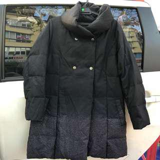 Long Winter Coat / Jacket