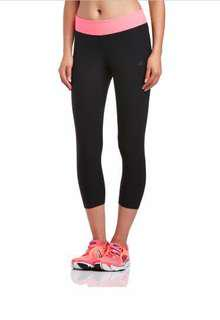 Adidas ultimate coolclimb 3/4 fit tights /yoga pants