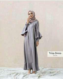 Long Dress Trisha