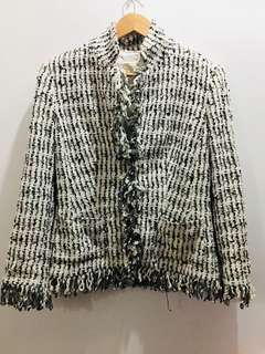 Authentic Escada Tweed Jacket