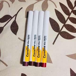 Careline Kiss Sticks (EACH)