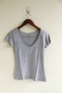 COTTON ON V NECK SHIRT