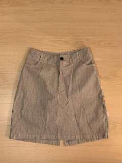 Brandy style skirt