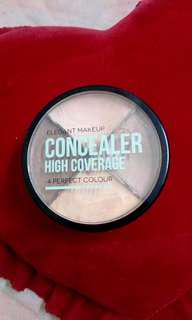 Sendayu tinggi concealer high coverage