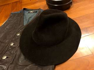 England DAKS Classic Hat