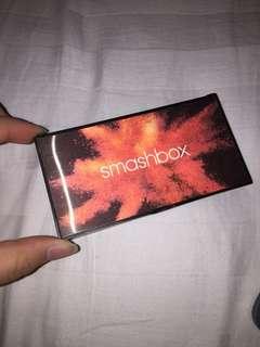 Smashbox Ablaze Eye Palette