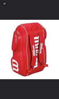 Wilson Tour V 15 tennis bag