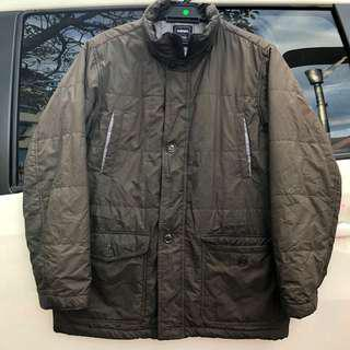 VANSPORTS Winter Coat / Winter Jacket