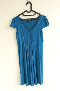 MINIMAL KNIT DRESS