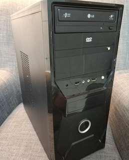 出清特賣 桌上型電腦 電腦 PC 桌機