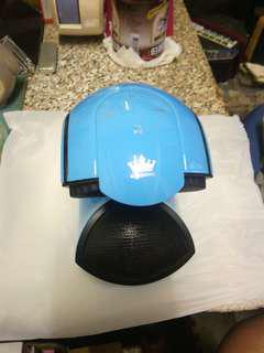 K88小海螺/觸控面板藍芽喇叭音響 Touch panel  Bluetooth speaker