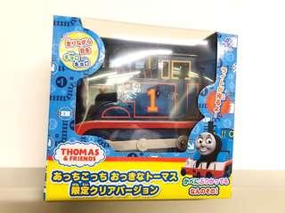 【THOMAS】日版 Thomas 電動小火車 入電芯