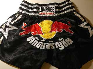 Muay Thai - Boxing Shorts 泰拳褲