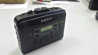 Sony Wlakman