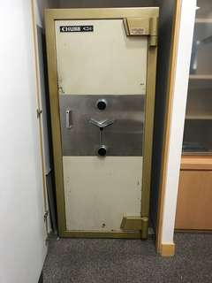 Safe box for sale