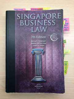 AB1301 Business Law