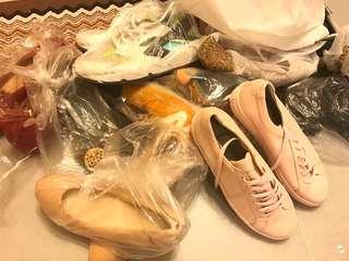 女神鞋超靚鞋🇯🇵🇰🇷日本靚鞋福袋12對🇯🇵🇰🇷