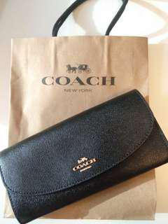 Brand New US Coach wallet