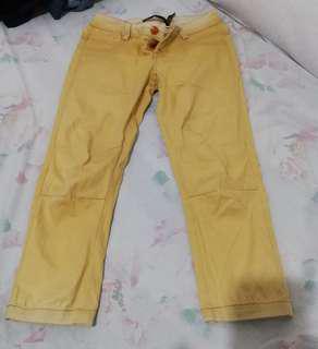Pants 3/4