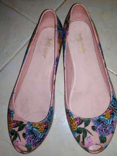 Jelly shoes empuk