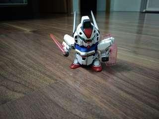 BB Gundam