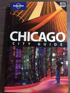🚚 CHICAGO CITY GUIDE 芝加哥