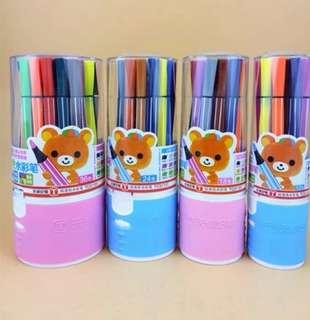 12 colors magic pen / marker