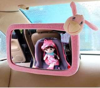 汽車car sit 反光鏡