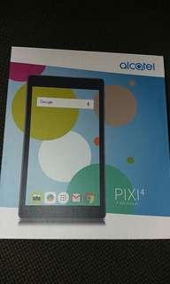 Alcatel 7吋Wifi 版平版電腦(*全新)