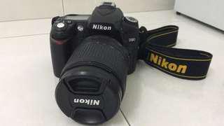 Nikon Aipo 21L (Year 2010 model)