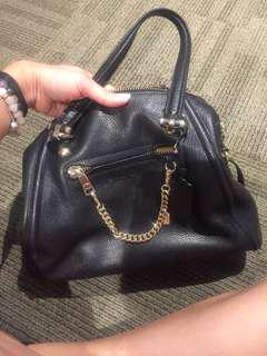 Coach purse - originally 390