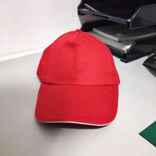 Cheap red caps for sale!!