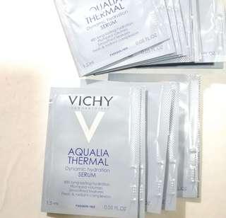 Vichy aqualia thermal dynamic hydration serum 1.5ml