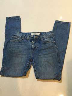 "Topman Skinny Jeans 28"""