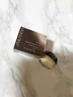 Shiseido Hydro~powder eye shadow