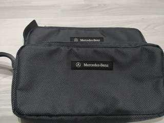 Mercedes Benz TOILETRIES BAG