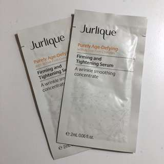 Jurlique Purely Age-Defying Firming And Tightening Serum 活機煥肌緊緻提升精華