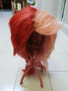 Usavich wig