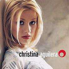 Christina Aguilera first album