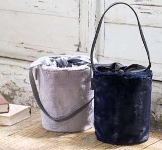 🇯🇵 Demi-Luxe Beams Two-Way Handbag from Japan (BUNDLE)