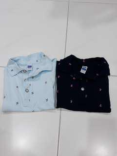 Children Boys Shirt