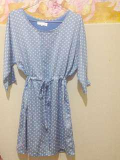 Gaudi baju/dress